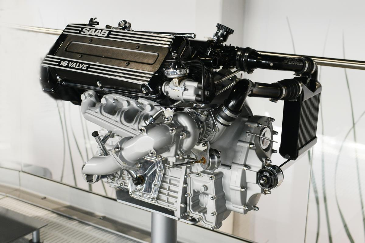 Engine Bay Size   Saab C900 Turbo Transplant