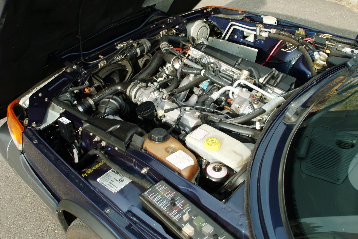 gebrauchten turbolader verkaufen