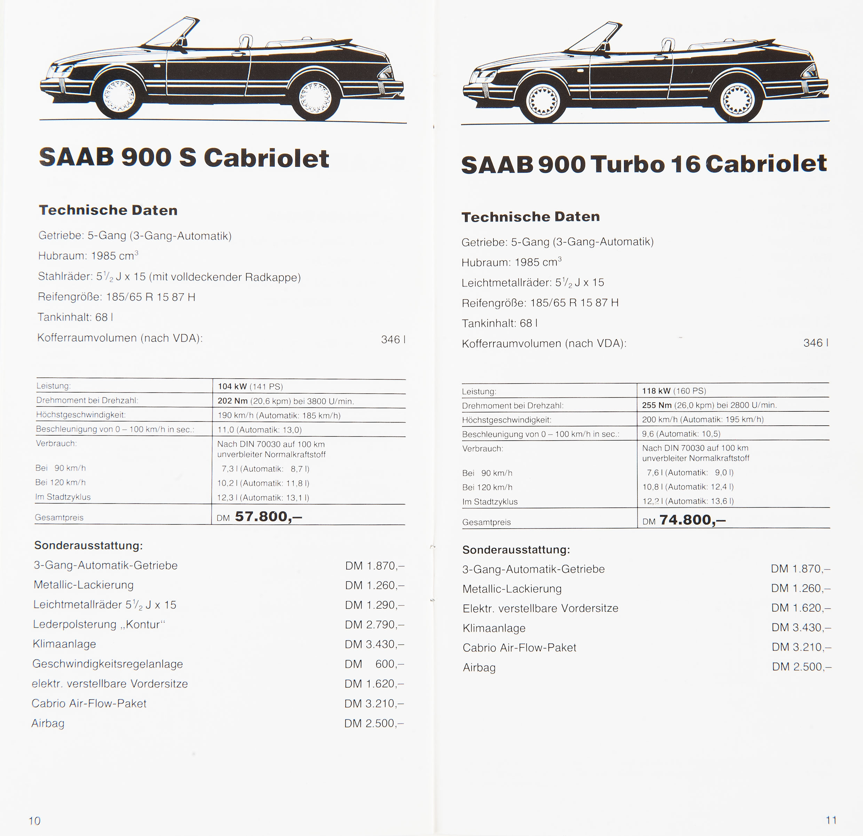 Saab 900 umbau von Softturbo auf Vollturbo | Das Saab Forum